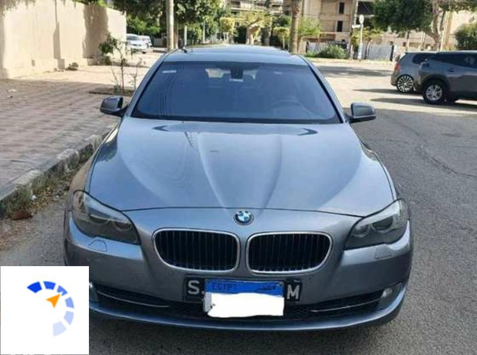 BMW 520i 2016