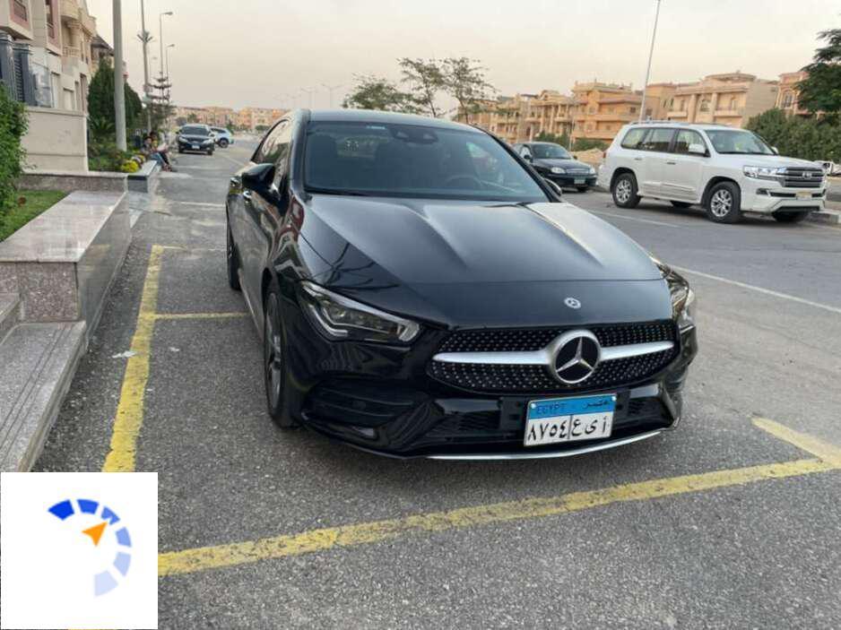 Mercedes - CLA 200 - 2021