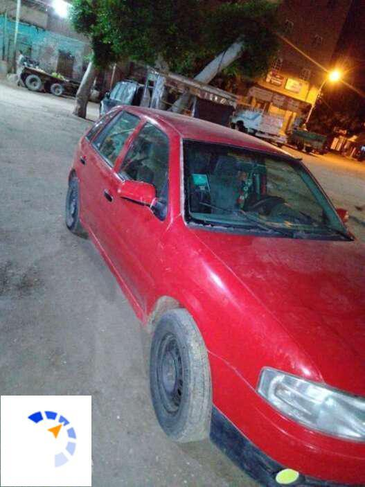 Volkswagen - Pointer - 2007