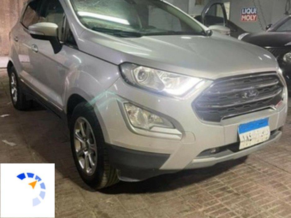 Ford - Ecosport - 2018