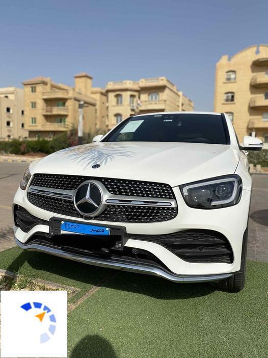 Mercedes - GLC 300  - 2020