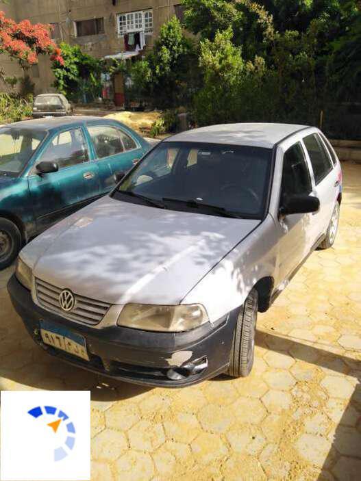 Volkswagen - Pointer - 2004