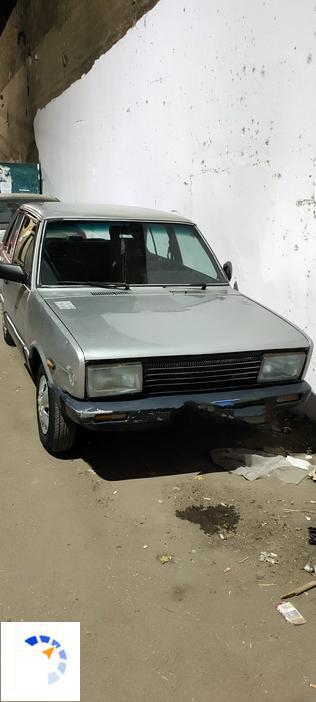 Fiat - 131 - 1983