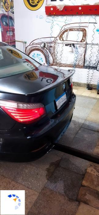 BMW 525i 2008