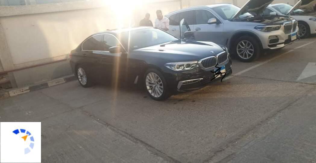 BMW - 520i - 2019