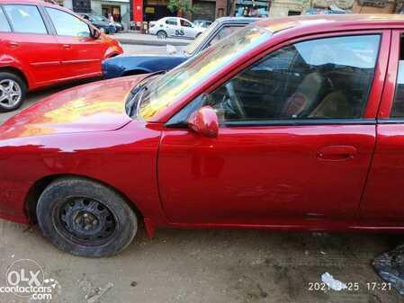 Kia Sephia 1999