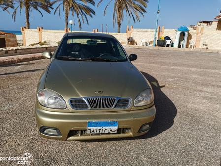 Daewoo - Lanos - 2000