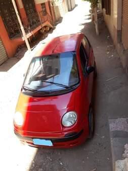 Daewoo - Matiz - 1999