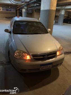 Daewoo - Lacetti - 2005