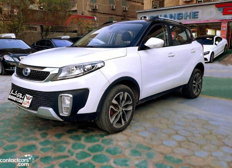 Changhe - M50s  - 2018