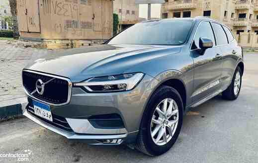 Volvo - XC 60 - 2019