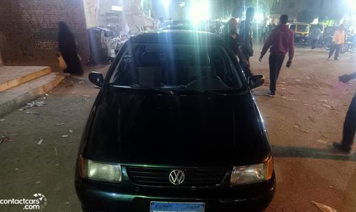 Volkswagen - Polo - 1998