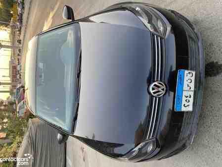Volkswagen - Polo - 2014