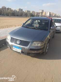 Volkswagen - Polo - 2000