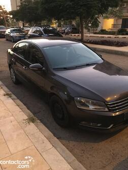 Volkswagen - Passat - 2015