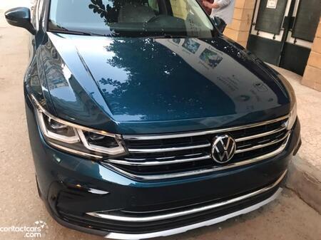 Volkswagen - Tiguan - 2021