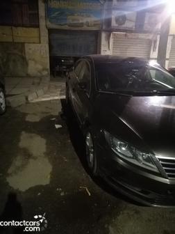 Volkswagen - Passat CC - 2013