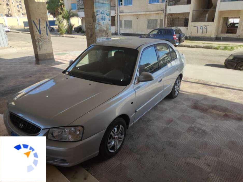 Hyundai - Viva - 2000
