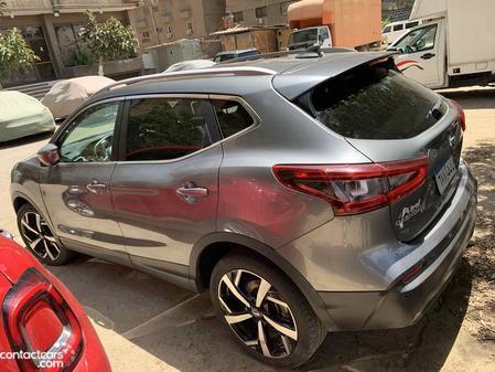 Nissan - Qashqai - 2018
