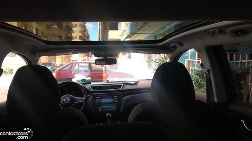 Nissan - Qashqai - 2019