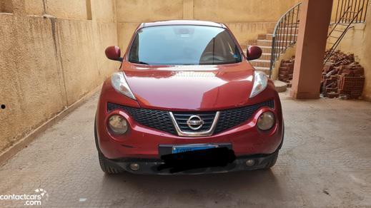 Nissan - Juke - 2014