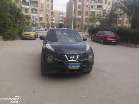 Nissan - Juke - 2013