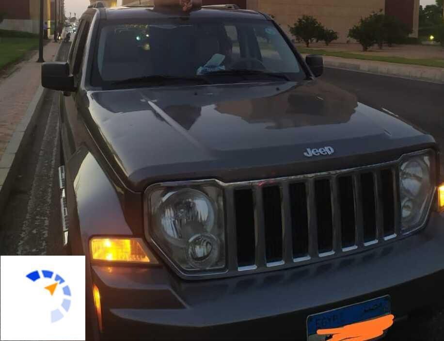 Jeep - Cherokee - 2009