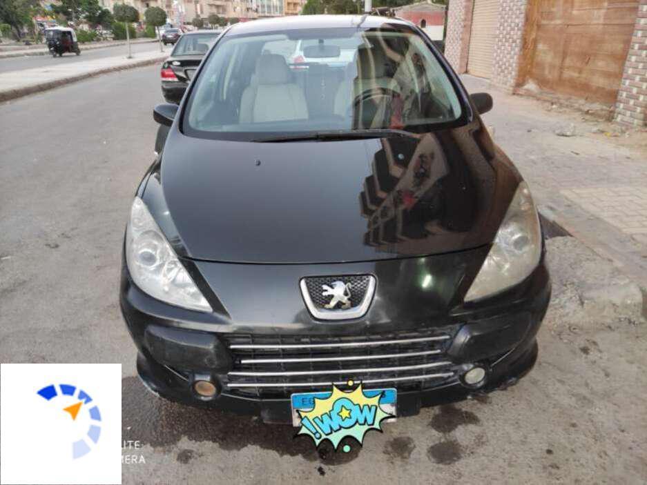 Peugeot - 307 - 2007