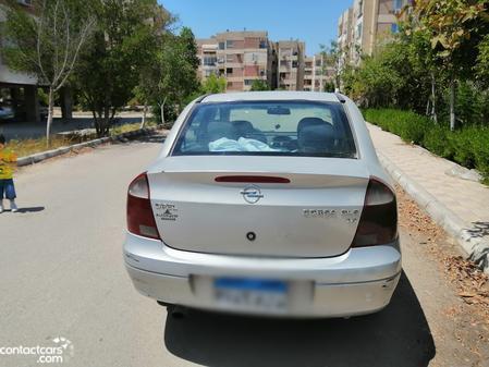 Opel - Corsa - 2005
