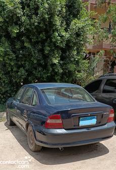 Opel - Vectra - 1998