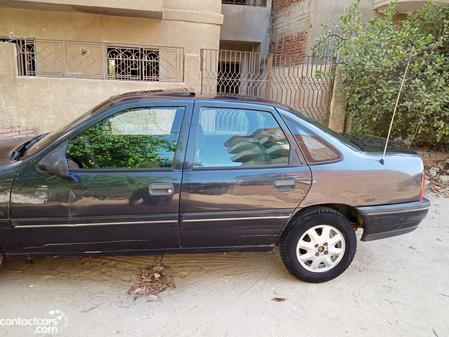Opel - Vectra - 1992