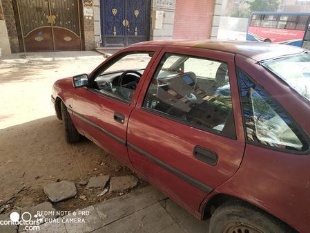 Opel - Vectra - 1995