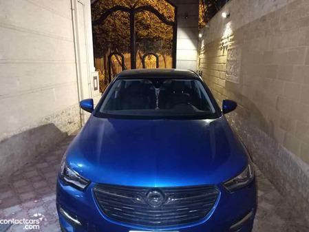 Opel - Grand Land - 2018