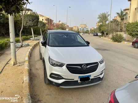Opel - Grand Land - 2019