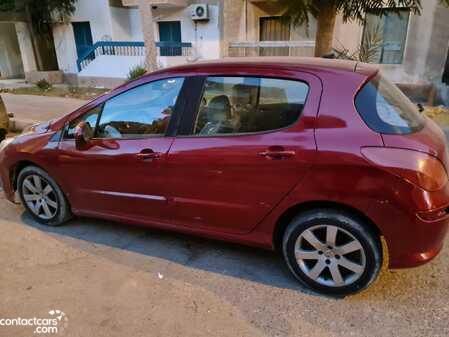 Peugeot - 308 - 2009