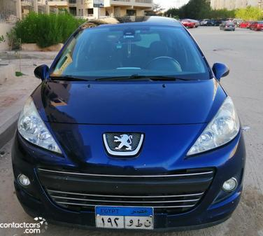 Peugeot - 308 - 2011