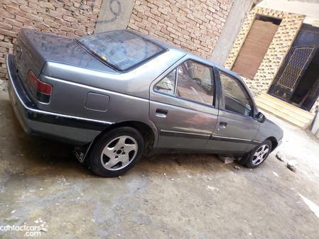 Peugeot - 405 - 1994