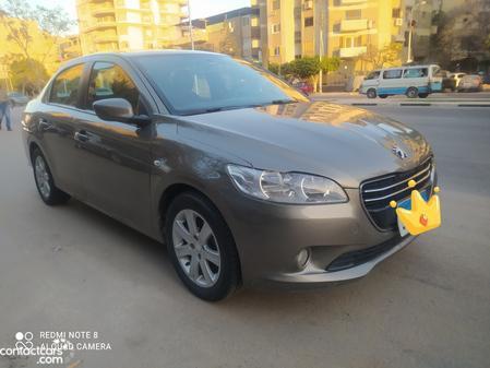 Peugeot - 301 - 2016