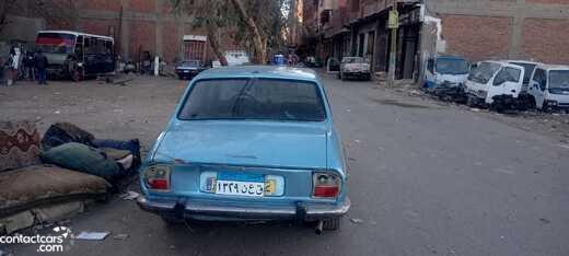 Peugeot - 504 - 1976