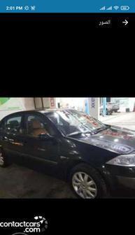 Renault - Megane II - 2008