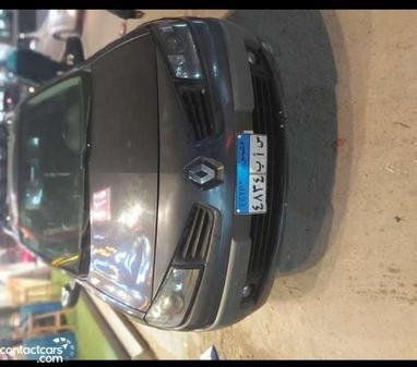 Renault - Megane II - 2009