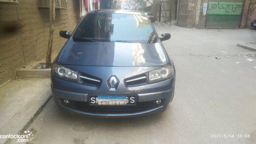 Renault - Megane II - 2007