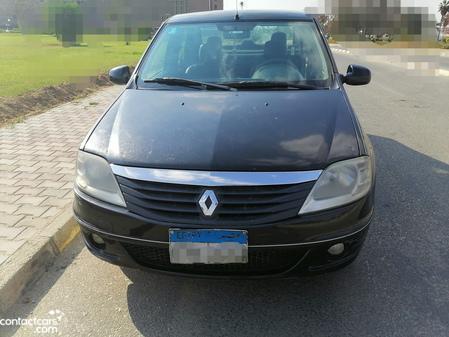 Renault - Logan - 2013