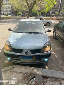 Renault - Clio - 2005