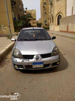 Renault - Clio - 2007