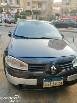 Renault - Megane - 2005