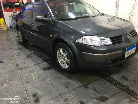 Renault - Megane - 2006