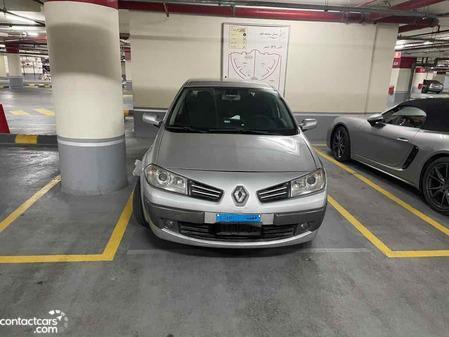 Renault - Megane - 2007