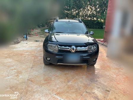 Renault - Duster - 2015