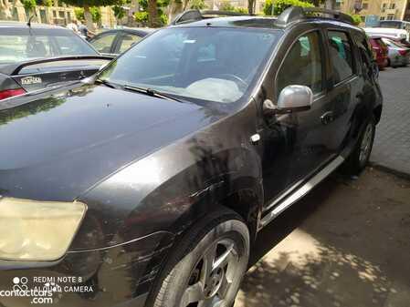 Renault - Duster - 2012